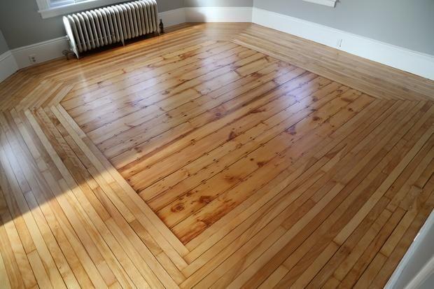 Wood Floor Sanding Refinishing Specialists In London London