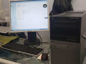 CORE i7 DELL STUDIO XPS 8100 COMPUTER, 8 GB RAM, 1TB HDD in