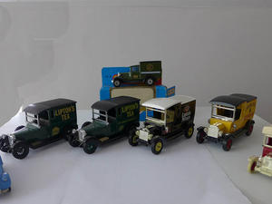 Matchbox Toy Cars In Burgess Hill Expired Friday Ad