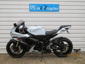 Used Suzuki GSXR Motorbikes, Scooters and Quads for Sale in