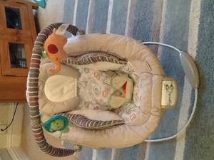 ef3c80692 Linda baby door bouncer in Dorking - Expired