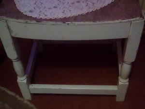Small Table Stool For Sale In Tunbridge Wells