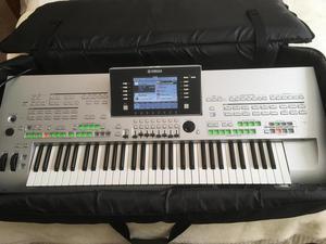 Yamaha Tyros 4 workstation keyboard in Bristol - Expired | Friday-Ad