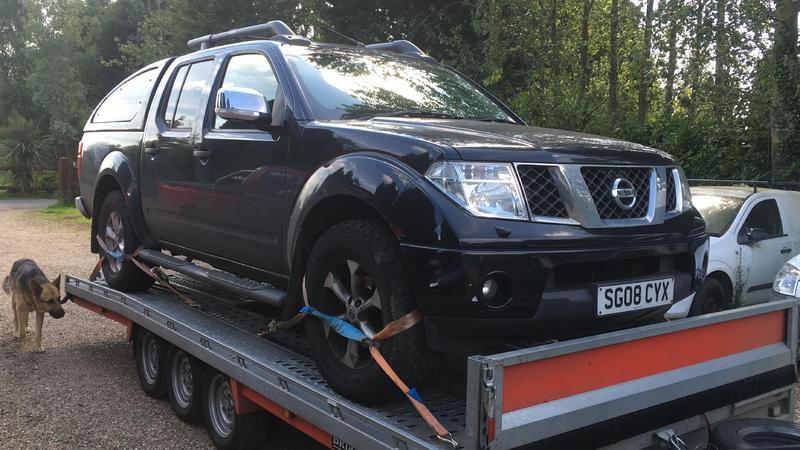 c392e27f8b WANTED ALL USED CARS VANS 4x4s PICK UPS TRUCKS in Polegate - Expired ...