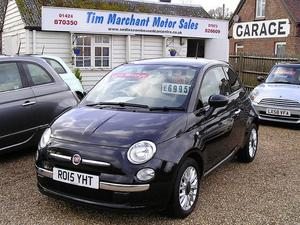 Used Fiat 500 Cars for Sale in Bexhill-On-Sea | Friday-Ad
