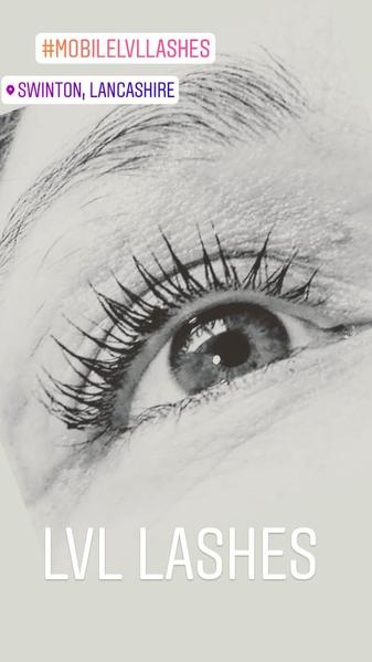 3bb8affe118 MOBILE LVL.LASHES £25 - Manchester | Friday-Ad
