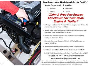 Boat Engines for Sale in Rochdale   Friday-Ad