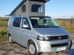 Used Motorhomes for Sale in Luton | Friday-Ad