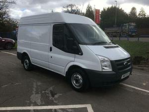 f492a57878 Used Ford Transit Commercial Vehicles for Sale in Hailsham