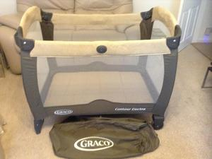 newest ad14b ef830 Cosatto travel cot / playpen in Hailsham - Sold | Friday-Ad