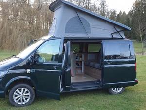 Vw Campervans For Sale Friday Ad
