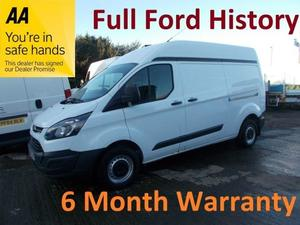 38decb2c58c7ae Used Ford Transit Commercial Vehicles for Sale