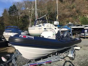 RIBs and Inflatable Boats for Sale in Beaumaris   Friday-Ad