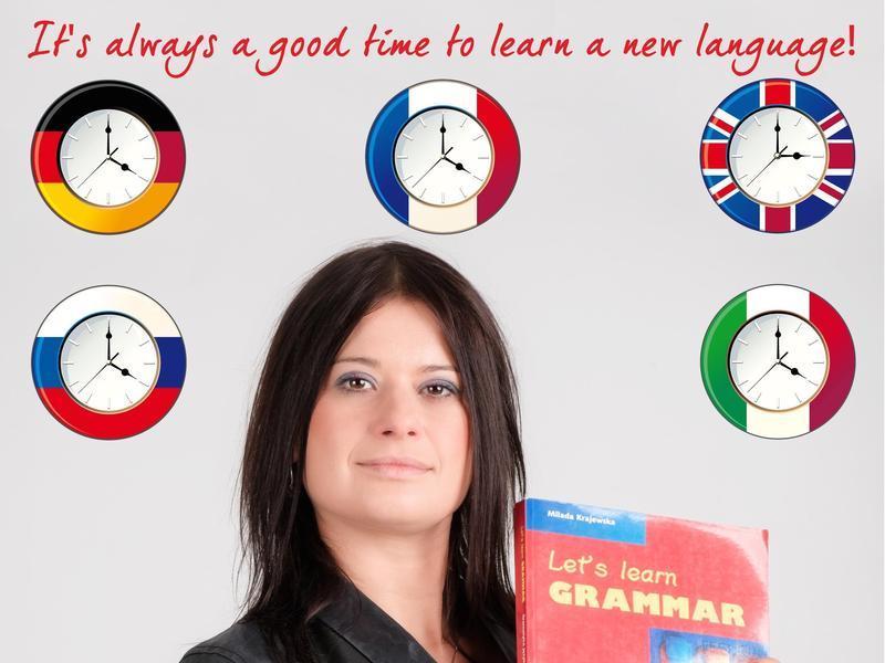 Learn GERMAN at Language4Life School LTD - in Blackpool or Online in  Blackpool