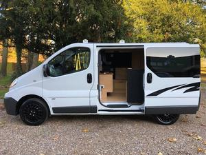 Used Campervans for Sale in Boldon Colliery | Friday-Ad