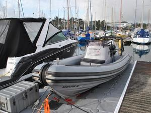 RIBs and Inflatable Boats for Sale in Helston   Friday-Ad