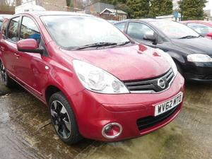 Used Nissan Cars for Sale in Usk | Friday-Ad