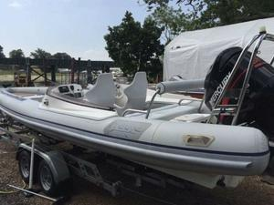 RIBs and Inflatable Boats for Sale in Liverpool   Friday-Ad