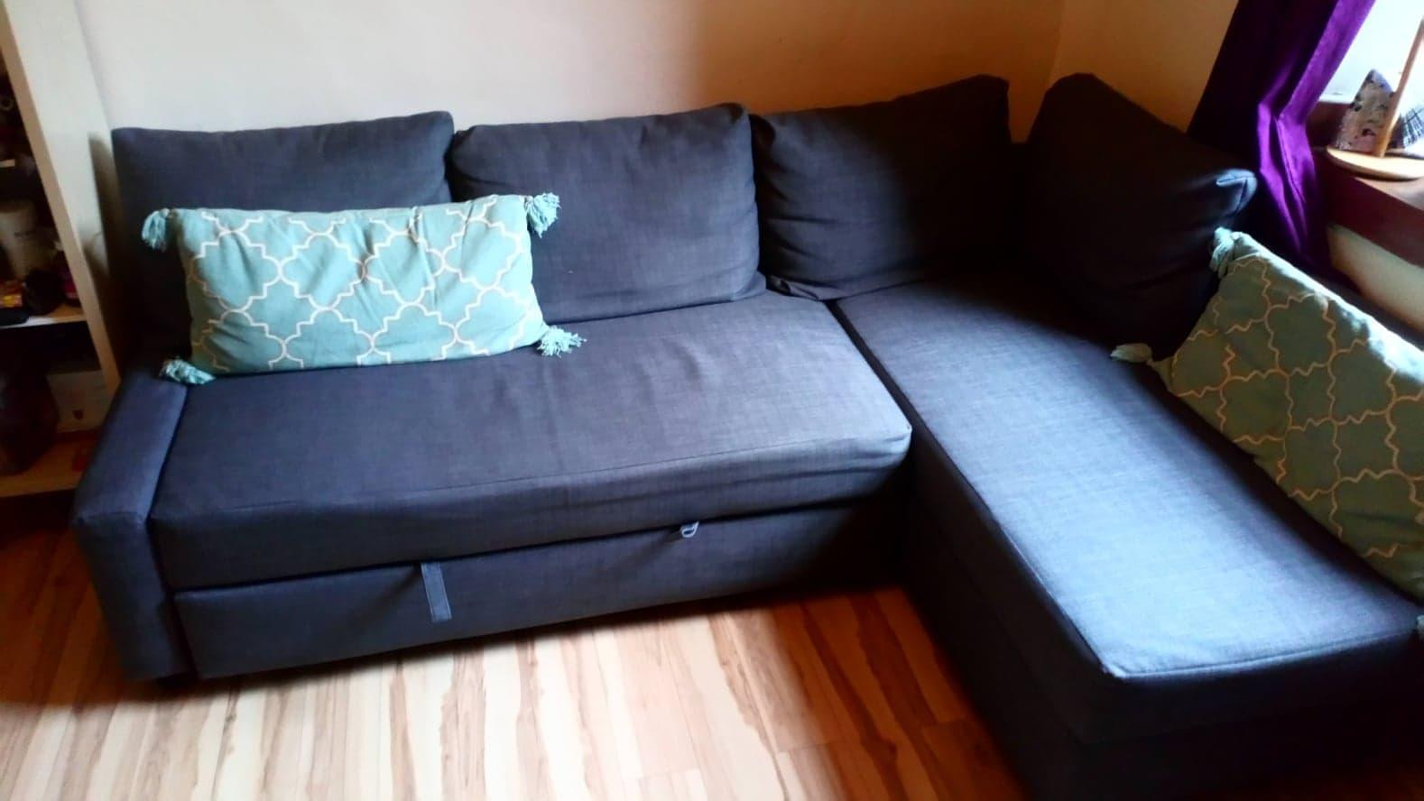 Phenomenal Sofa Bed Table From Ikea For Sale In Glasgow Sold Gmtry Best Dining Table And Chair Ideas Images Gmtryco