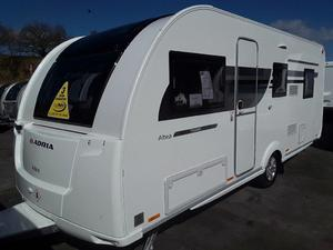 Adria Caravans for Sale in Suffolk | Friday-Ad