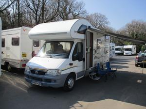 Used Motorhomes for Sale in Portsmouth | Friday-Ad