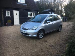 Used Honda Jazz Cars For Sale In East Sussex Friday Ad