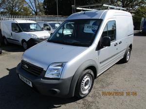 b8161d0c5ade33 Used Ford Transit Connect Commercial Vehicles for Sale in Hampshire ...