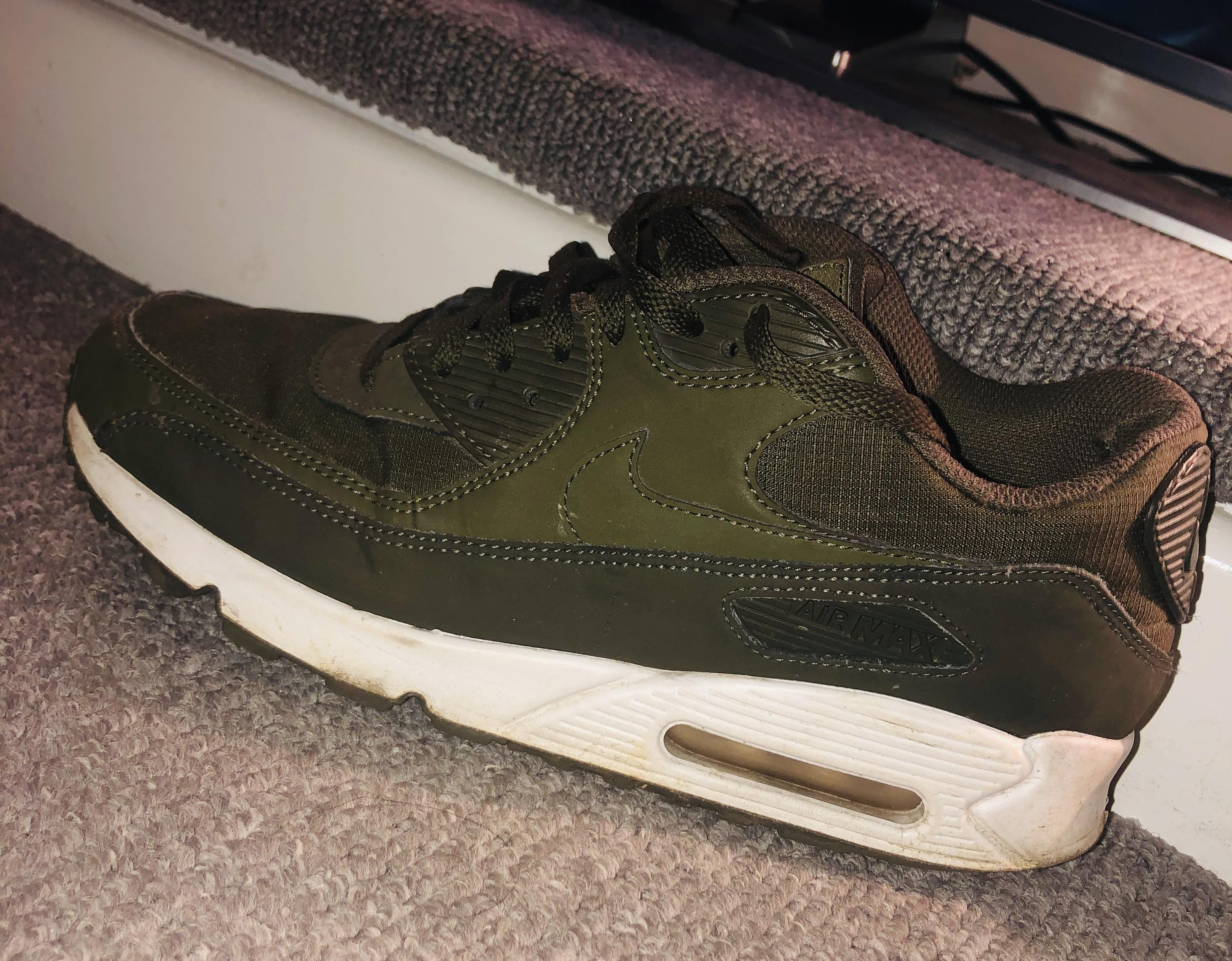 finest selection 8401e 20d46 Nike Air Max 90 in North Shields - Expired | Friday-Ad