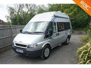Used Campervans for Sale in Liphook | Friday-Ad