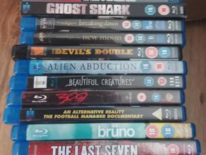 Second Hand DVDs for Sale in Lewes | Friday-Ad
