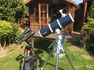 Used Telescopes and Binoculars for Sale in Bognor Regis