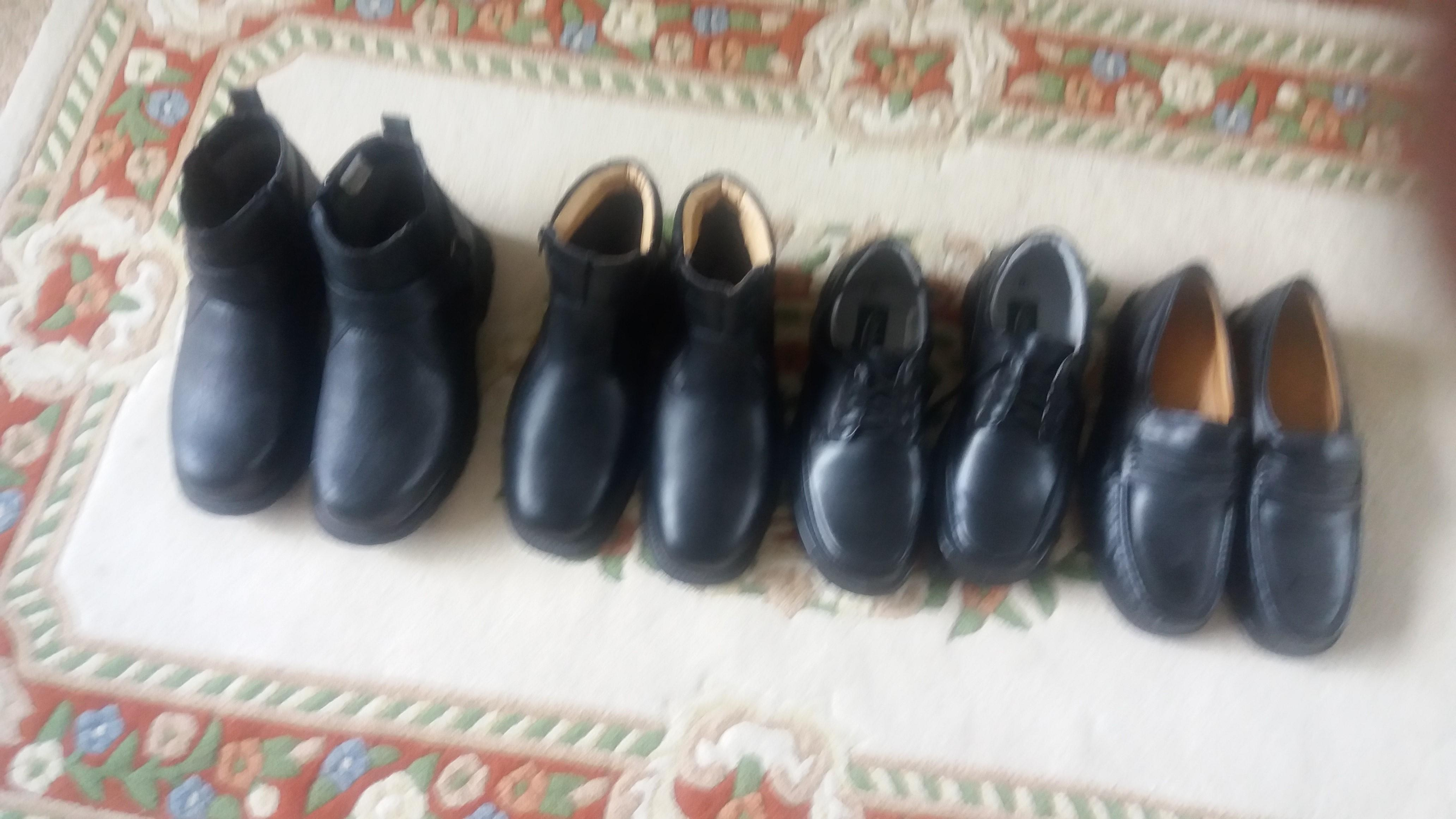 9e904c3ab2e MENS BOOTS AND MENS SHOES in Maldon - Expired | Friday-Ad