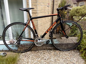 Used Bikes for Sale in Bradford-On-Avon | Friday-Ad