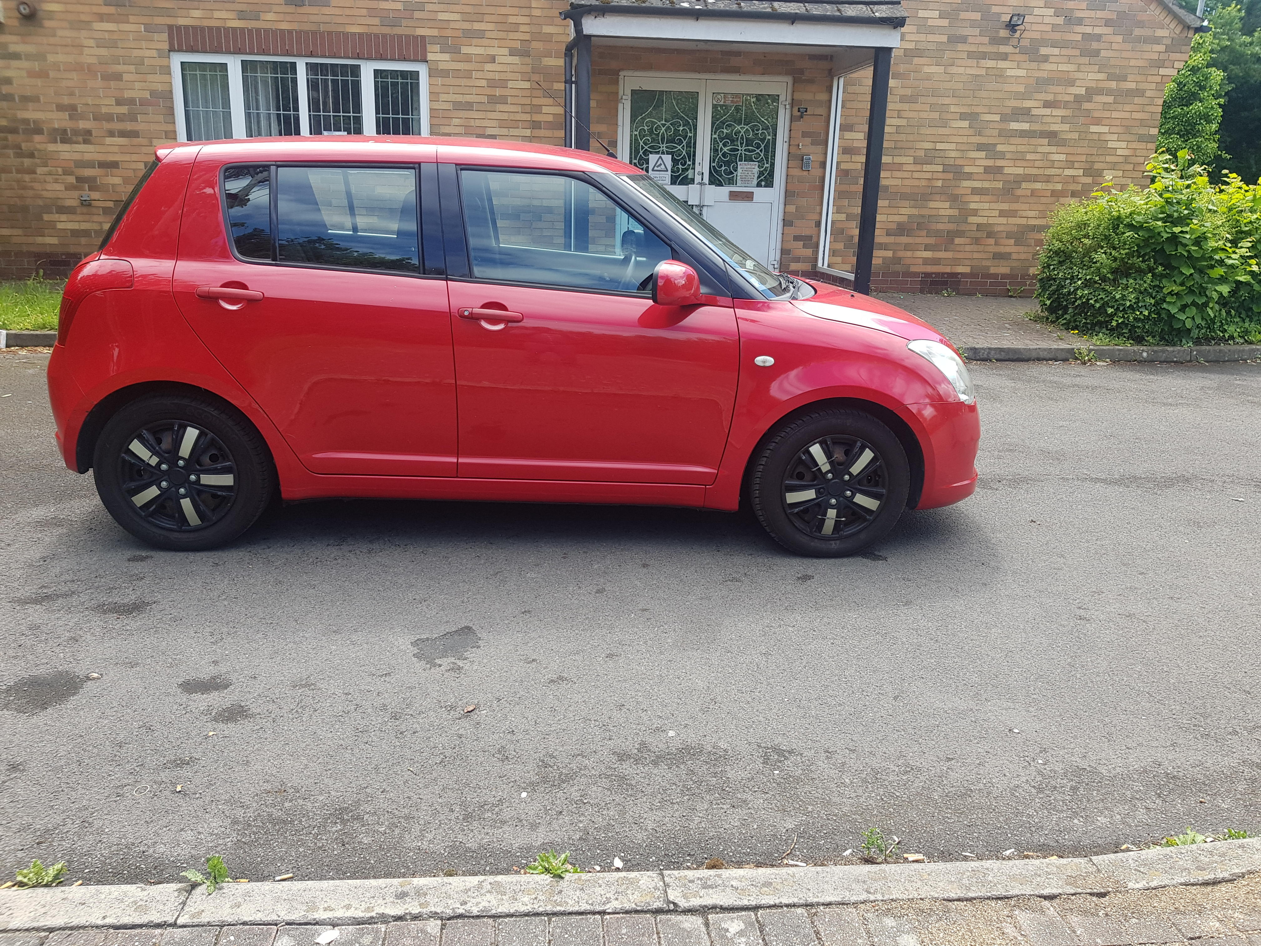 Suzuki Swift 1 4 litre Full service history in Southampton - Expired