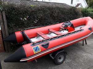 RIBs and Inflatable Boats for Sale in Lincolnshire   Friday-Ad
