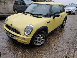 Used Mini Cars For Sale In East Sussex Friday Ad