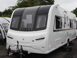 Bailey Caravans for Sale in Malmesbury | Friday-Ad