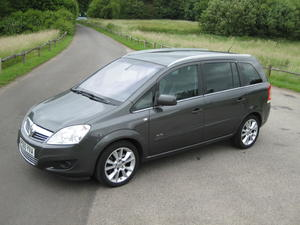 Seven Seater Cars For Sale In West Sussex Friday Ad