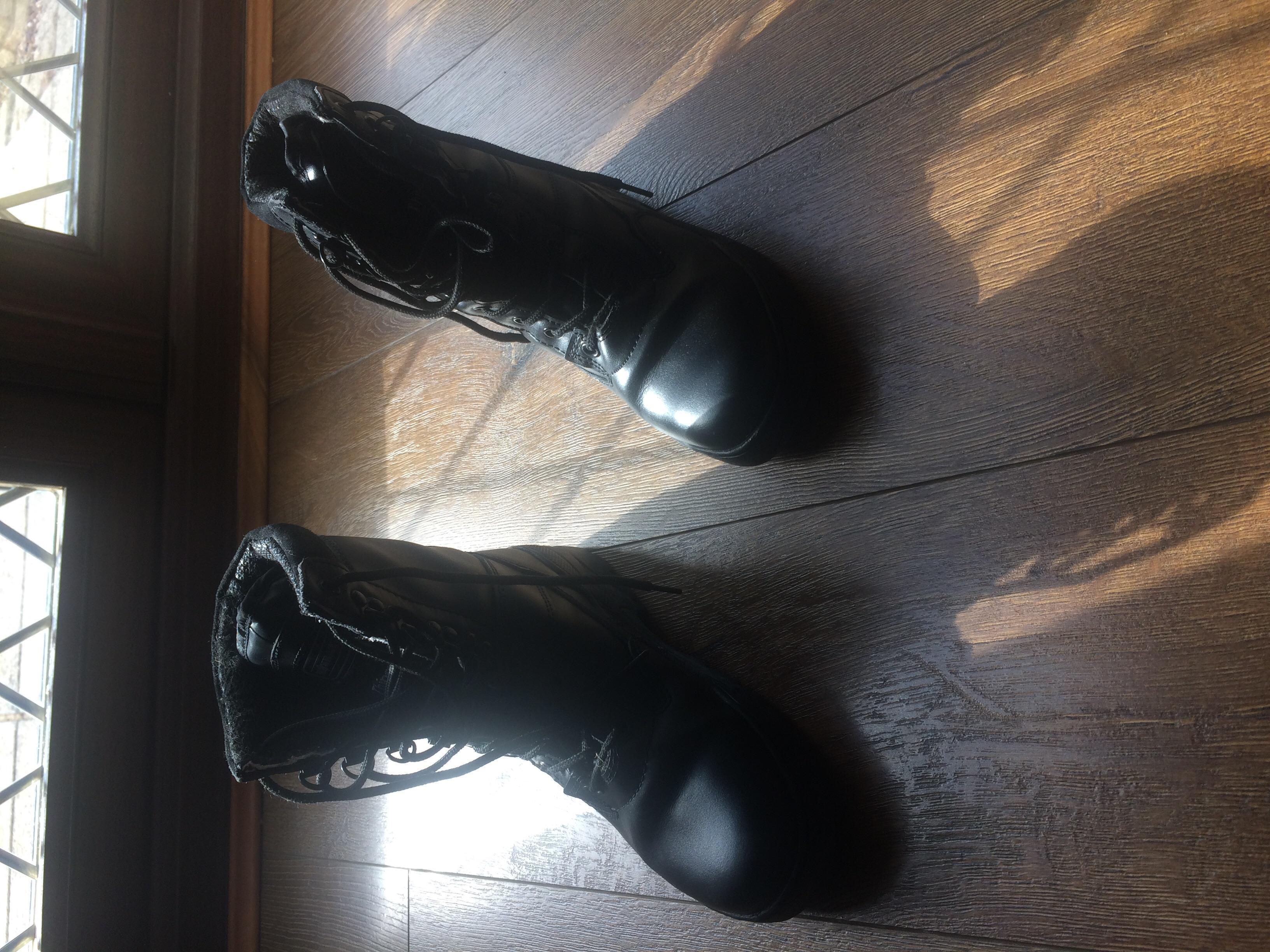 b42d5aee015 Kombat patrol boots in Belper - Expired | Friday-Ad