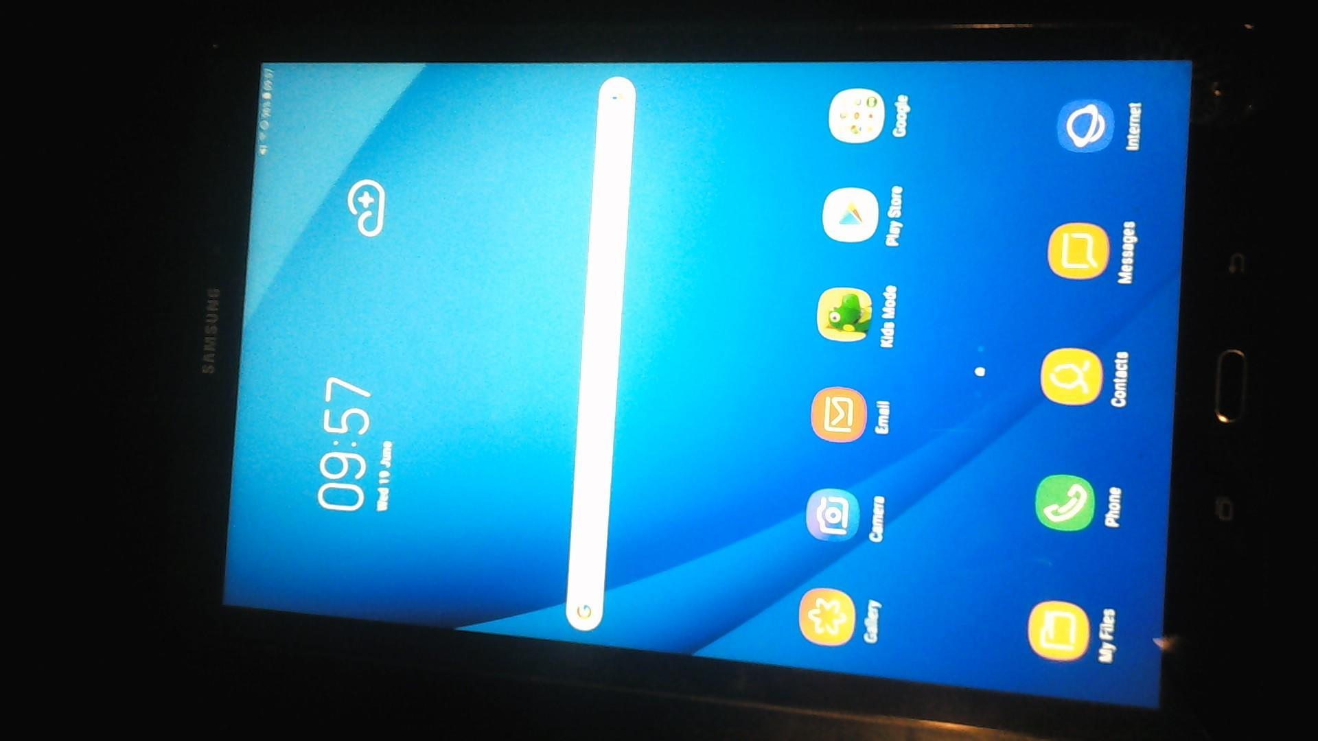 Samsung Galaxy Tablet A6 in London - Expired   Friday-Ad