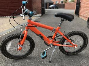 d7802e122f4 Used Children's Bikes for Sale in Peterborough | Friday-Ad
