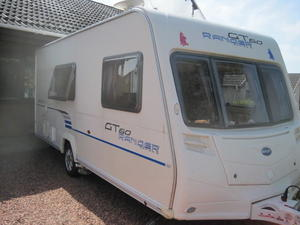 Touring Caravans for Sale in Hamilton | Friday-Ad