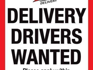 Pizzeria Da Gennaro Driver Required Pizza Delivery