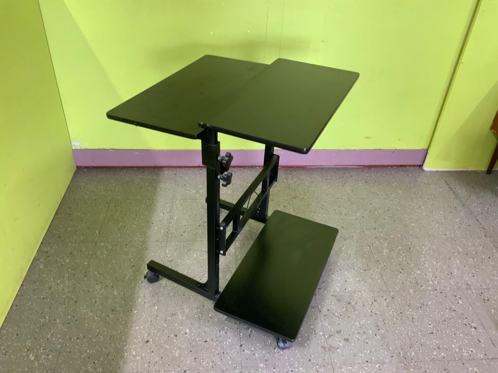 Surprising Its In The Sale Black Computer Desk In Lancing Friday Ad Interior Design Ideas Tzicisoteloinfo