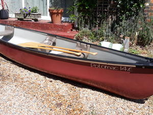 Canoes for Sale in Worthing | Friday-Ad