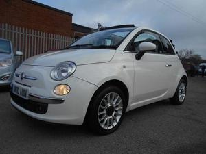 Used Fiat 500 Cars for Sale in Eastbourne | Friday-Ad