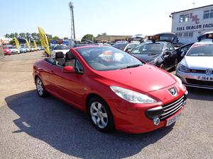 Used Peugeot 307 Cars for Sale in Eastbourne | Friday-Ad