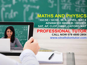 online maths tutor uk in London | Friday-Ad
