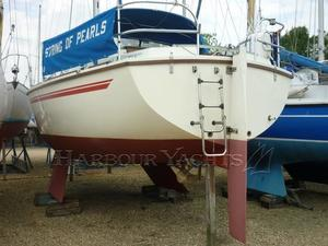 Westerly Sailing Boats and Yachts for Sale in Poole | Friday-Ad
