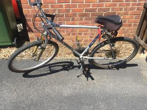 Used Bikes for Sale in Spalding | Friday-Ad